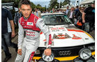 Andre Lotterer, Audi R18 e-tron quattro