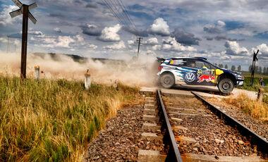 Rallye Polen 2016