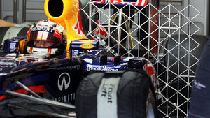 Antonio Felix da Costa Red Bull Young Driver Test Abu Dhabi 2012