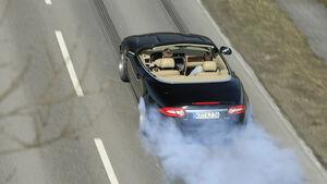 Arden-Jaguar XKR Cabrio AJ 20