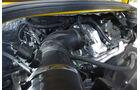 Artega GT, V6 Saugmotor