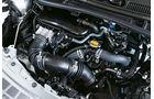 Aston Martin Cygnet, Motor