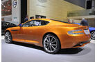Aston Martin Virage, Messe, Genf, 2011