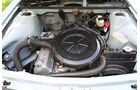 Audi 100 LS, Motor