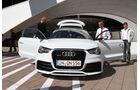 Audi A1 clubsport quattro, IAA 2011, Frankfurt