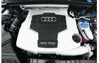 Audi A4 3.0 TDI Motor