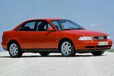 Audi A4 8D