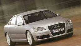Audi A8 4.2 TDI quattro 2005