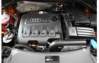Audi Q3 2.0 TDI Quattro, Motor