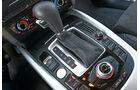 Audi Q5 Hybrid Quattro, Schaltung