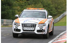 Audi Q5 Safety Car