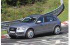 Audi Q6 Erlkönig