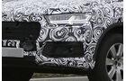 Audi Q7 Erlkönig