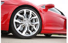 Audi R8, Felge, Bremse