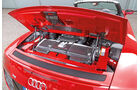 Audi R8 Spyder 5.2 FSI Quattro, Motor