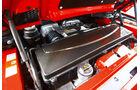 Audi R8 Spyder 5.2 FSI quattro motor