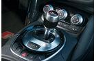 Audi R8 V10 Plus, Schalthebel, Schaltknauf