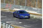 Audi R8 V10 plus 5.2 FSI, Frontansicht