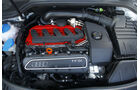 Audi RS 3 Sportback, Motor, Motorraum
