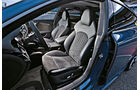 Audi RS 7 Sportback Performance, Fahrersitz