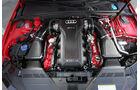 Audi RS4 Avant, Motor