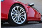 Audi RS4 Avant, Rad, Felge, Bremse