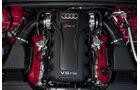 Audi RS5, Motor