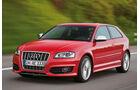 Audi S3 2.0 TFSI