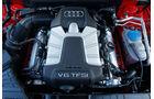 Audi S4 3.0 TFSI, Motor