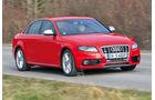 Audi S4 3.0 TFSI