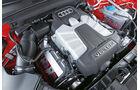 Audi S4, Motor