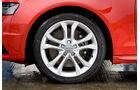 Audi, S4, detail, vtest, aumospo0309
