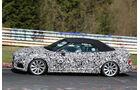 Audi S5 Cabrio Erlkönig