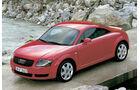 Audi TT Coupé, 2001
