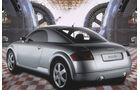 Audi TT Coupé Concept, 1995