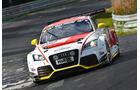 Audi TT RS FH Köln, Frontansicht