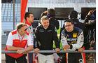 Audi TT RS FH Köln, Peter Mineif, Adam Osieka, Christoph von Raeder