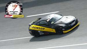 Aufmacher 0-300-0 2010, Importracing-Nissan GTR