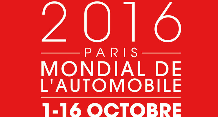 Autosalon paris 2016 auto motor und sport for Salon bio paris 2016