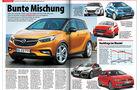 Auto Straßenverkehr 19/2016 Heft-Vorschau Titelthema