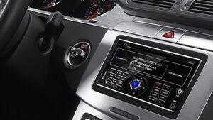 Autoradio New Jersey MP68 von Blaupunkt
