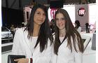 Autosalon Genf Girls Hostessen