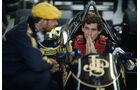 Ayrton Senna - 1985