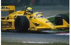 Ayrton Senna - 1987