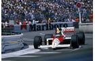 Ayrton Senna - 1989