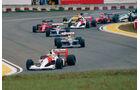 Ayrton Senna - 1991