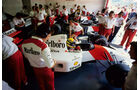 Ayrton Senna - 1992