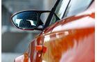 BMW 1er M Coupe, Seitenlinie, Aussenspiegel