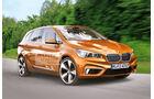 BMW 1er Sportvan
