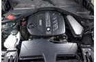 BMW 316d, Motor